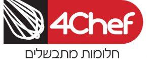 כתיבת תוכן, כתיבה שיווקית, ניהול אתר אינטרנט - 4CHEF