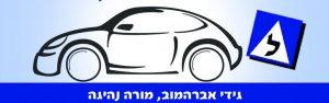 מדיה חברתית, הקמת אתר אינטרנט - גידי אברהמוב מורה נהיגה